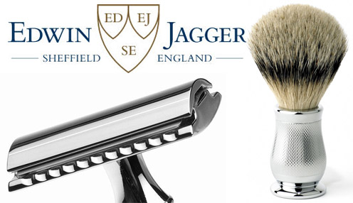Edwin Jagger products for sale Dublin